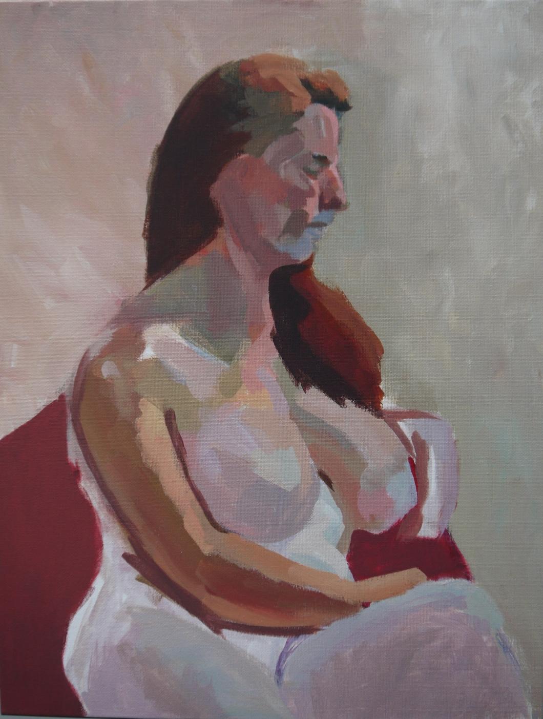 Lydia Still @Helen Stone