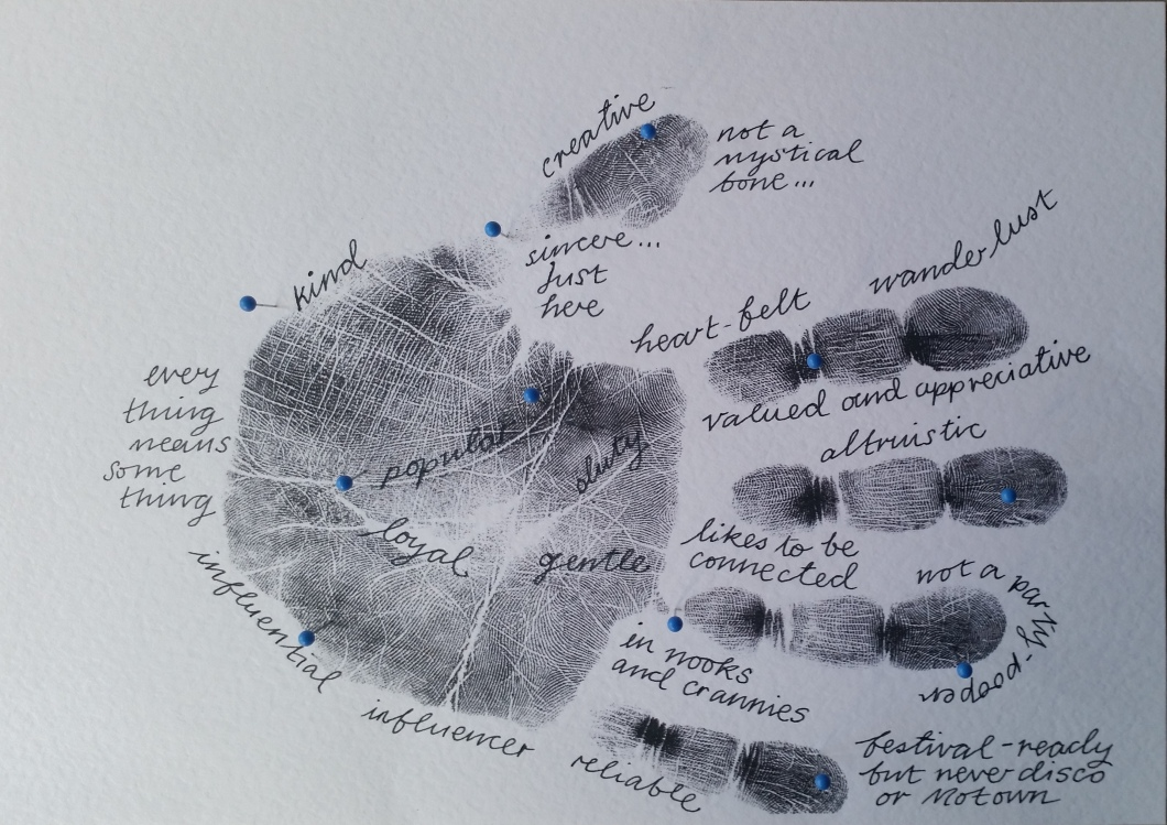 CLAU PRINThand map