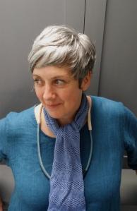 Helen Stone Portrait